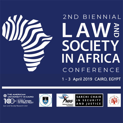 Law and Society in Africa