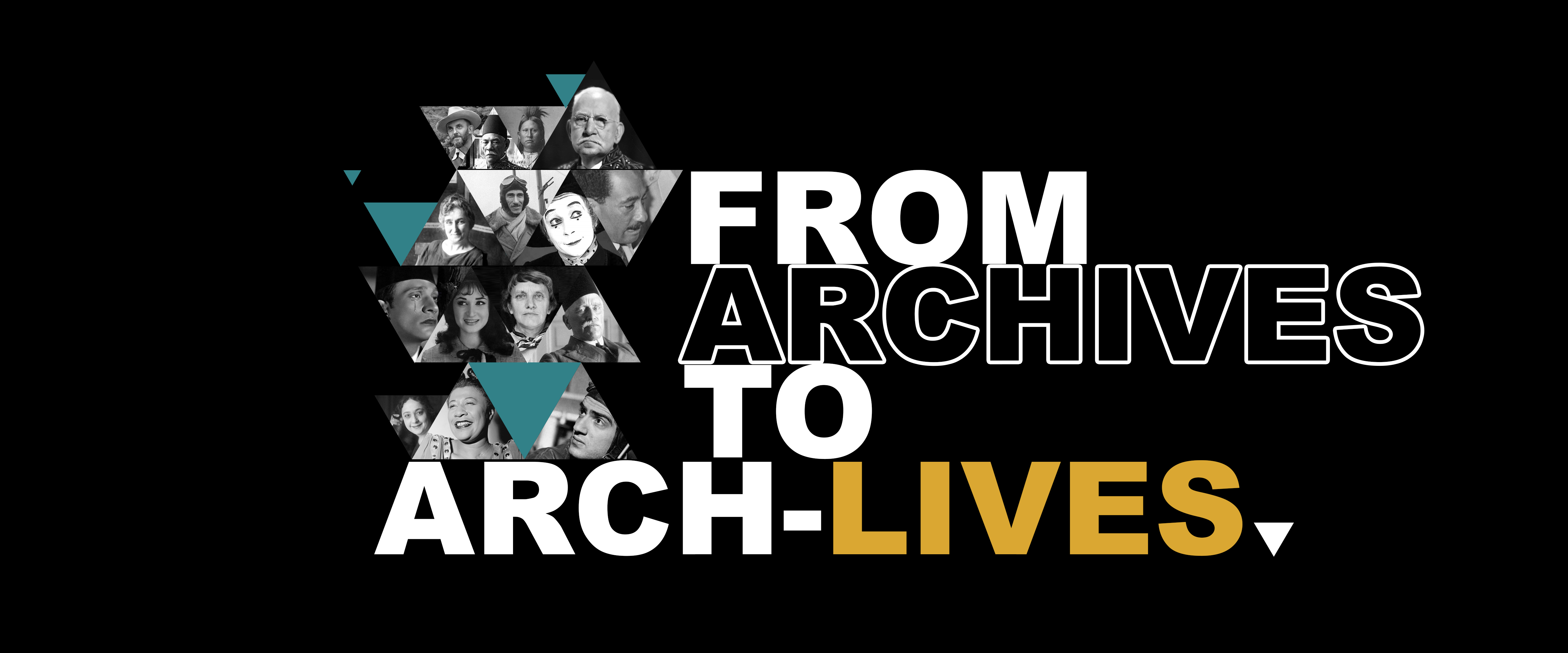 archives-archlives