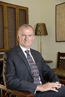 Brian MacDougall