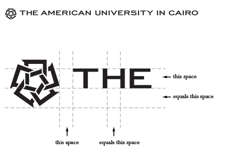 Branding and Visual Identity Manual | The American University in Cairo