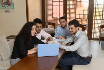 students-research-library