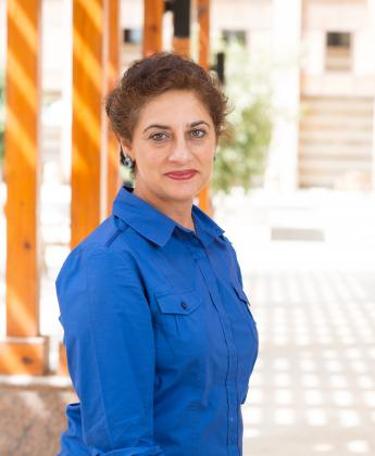 Salima Ikram Faculty Professor