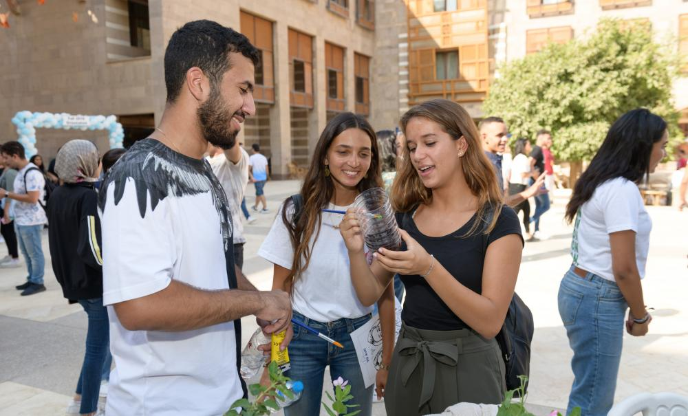 auc-students