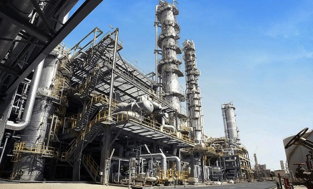 AUC is spearheading petrochemical education to to serve industry and corporate needs.