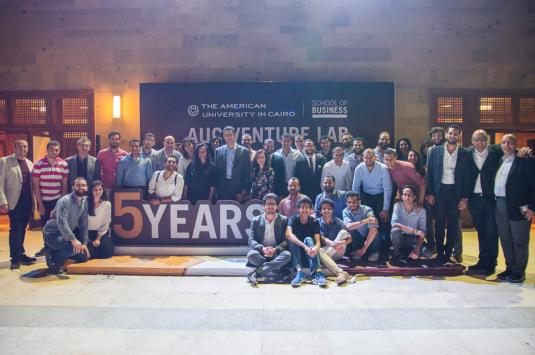 auc_venture_lab_celebration