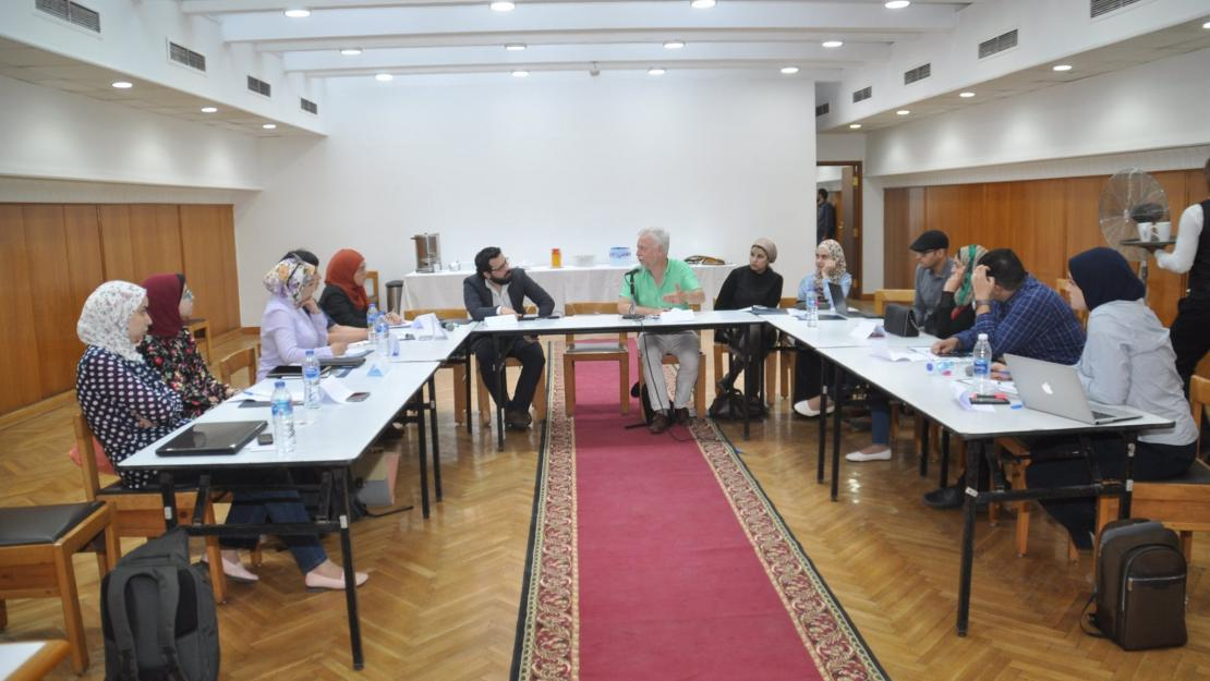 Political Science Summer School for Training Junior Faculty