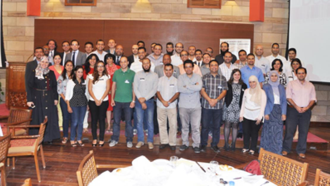 Yousef Jameel MBA Fellows Program