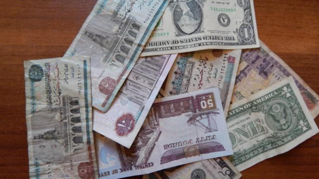 Egypt Is Struggling As The Egyptian Pound Fell To Its Lowest Rate Against Us Dollar
