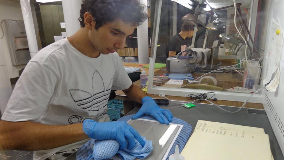 Undergrads Pioneer Innovative Research at AUC, Abroad | The American