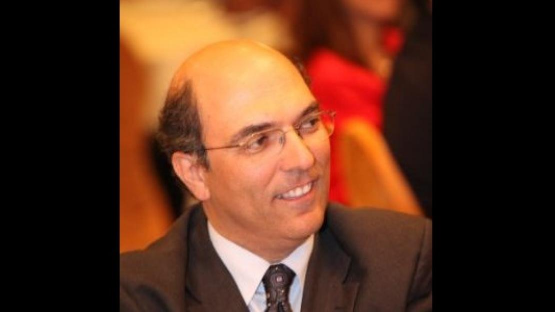 Sherif Kamel, professor of management and former founding dean of the School of Business, is the new vice president for information management