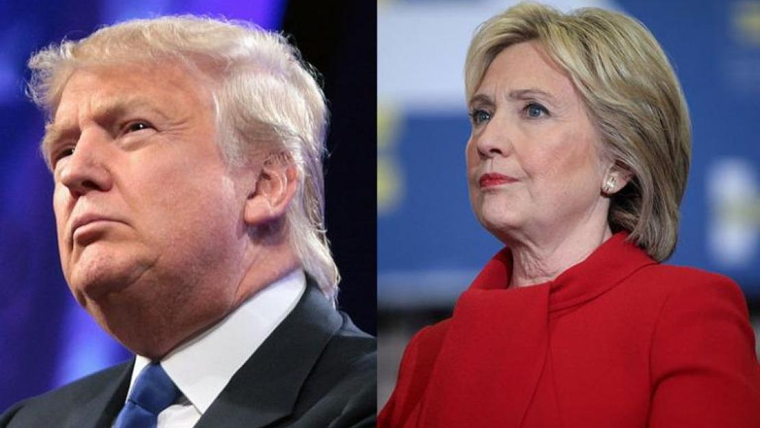 The third and final U.S. presidential debate airs tonight.