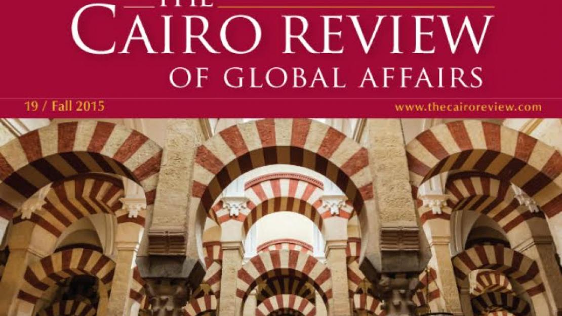 Sheikh Hamza Yusuf discusses the Islamic State in the latest issue of the Cairo Review