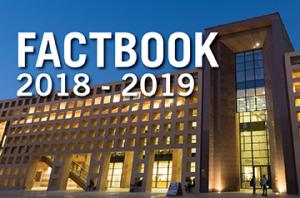 AUC FACTBOOK 2018-2019