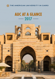 AUC at a Glance 2017