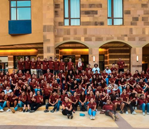 first-year-program-auc-students