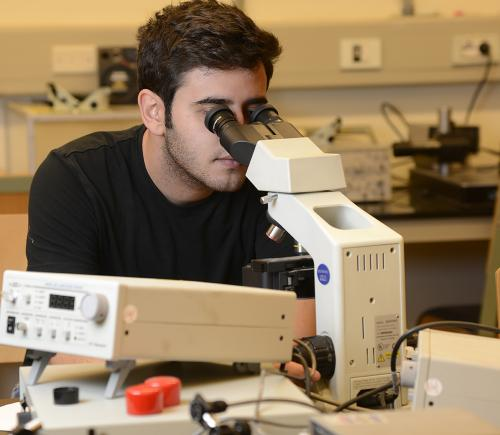 Student undergraduate science research